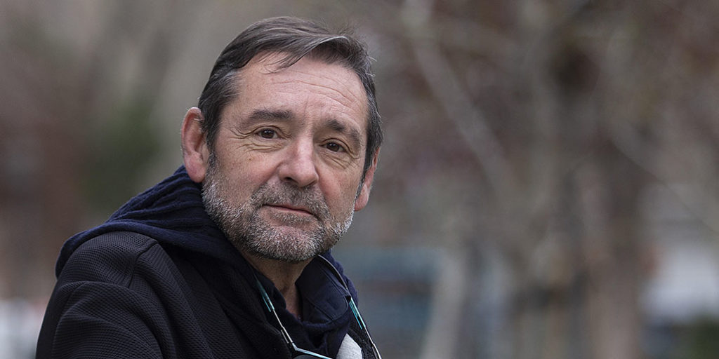 Roberto Ugarte